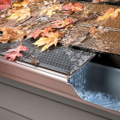 Gutter Guard Installation Services In Indiana